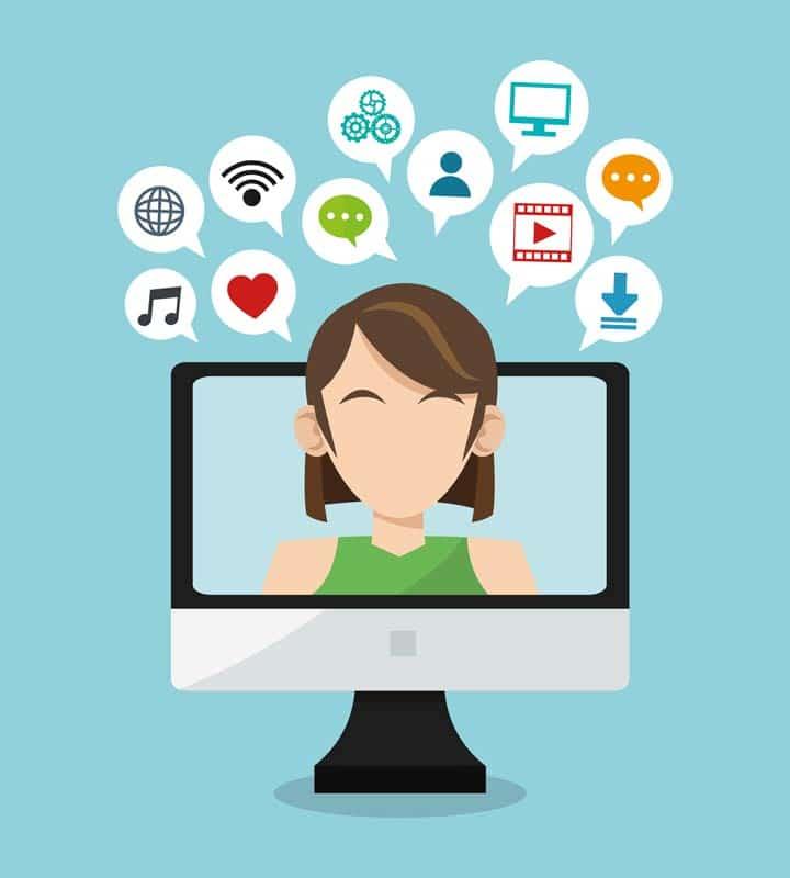 Welche Social Mediaplattform ist die Richtige für Livestreams