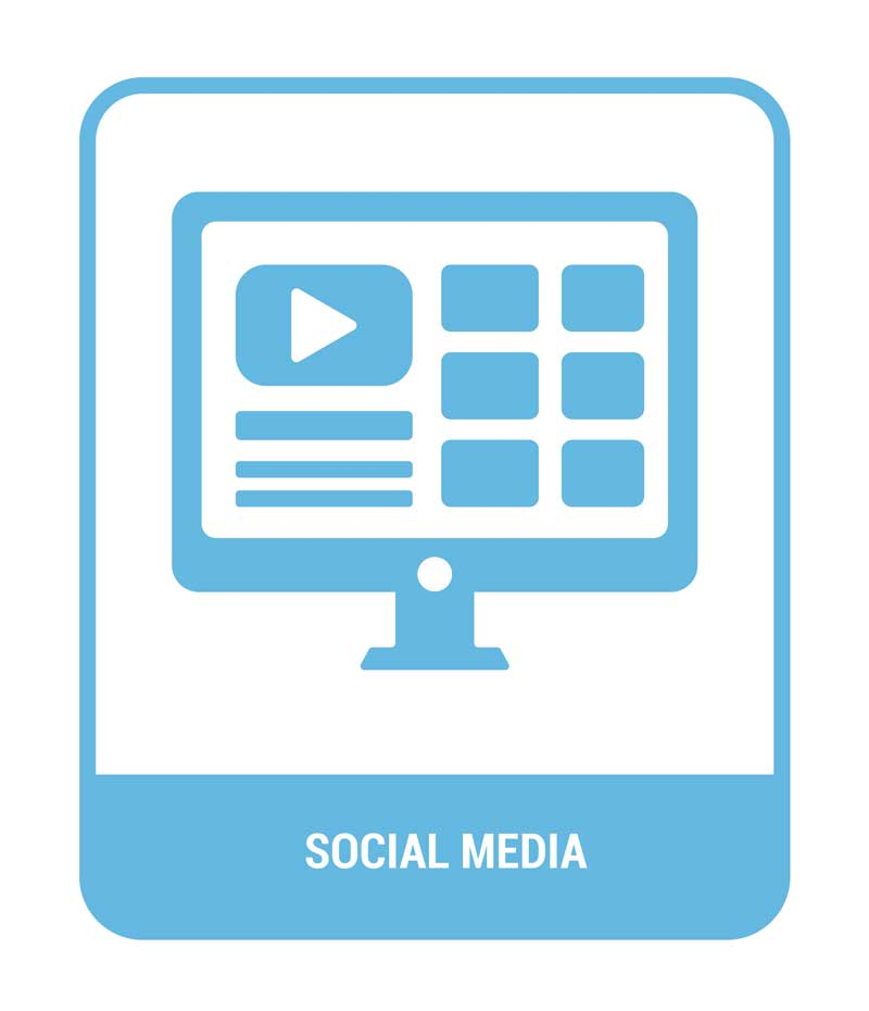 Social Media Livestream Plattform